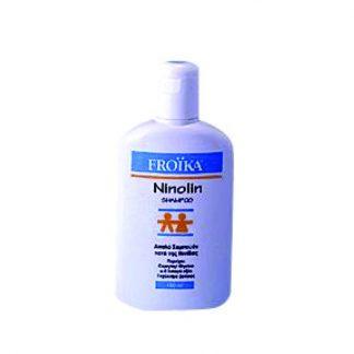 Froika Ninolin Shampoo 125ml
