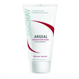 Ducray Argeal Gentle Cream Shampoo 150ml