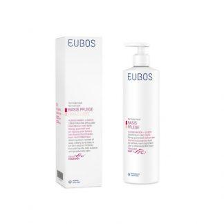 Eubos Red Liquid Υγρό Καθαρισμού 400ml
