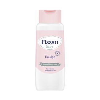 Fissan Baby Πούδρα Υποαλλεργική 100gr