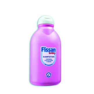 Fissan Baby Shampoo Βρεφικό Σαμπουάν 250ml